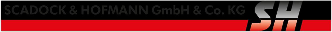 Scadock & Hofmann GmbH & Co. KG Logo