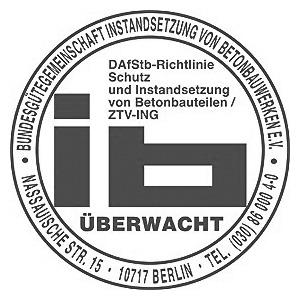 Güteschutzgemeinschaft Betoninstandsetzung Berlin Brandenburg e.V.