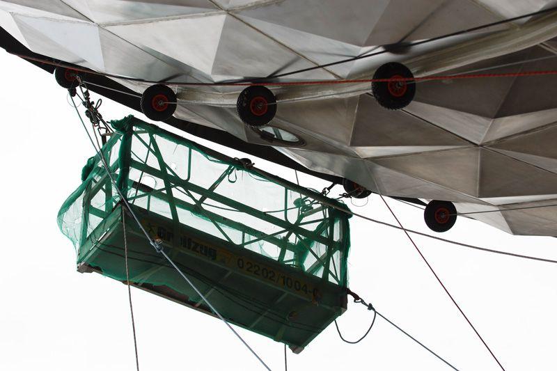 Referenz - Berlin - Fernsehturm Alexanderplatz - Scadock & Hofmann GmbH & Co. KG