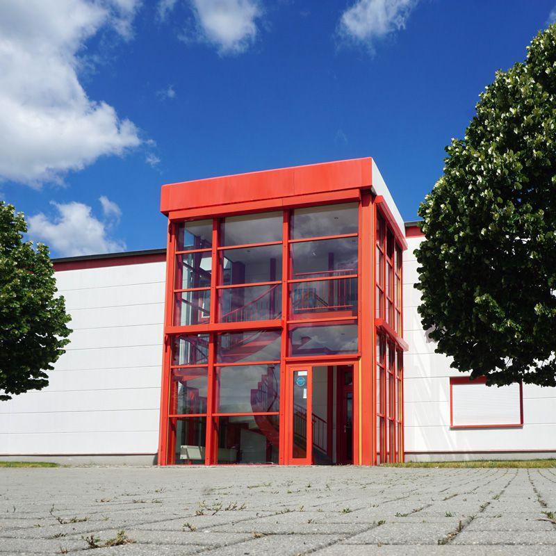 Scadock & Hofmann GmbH & Co. KG - So können Sie uns erreichen