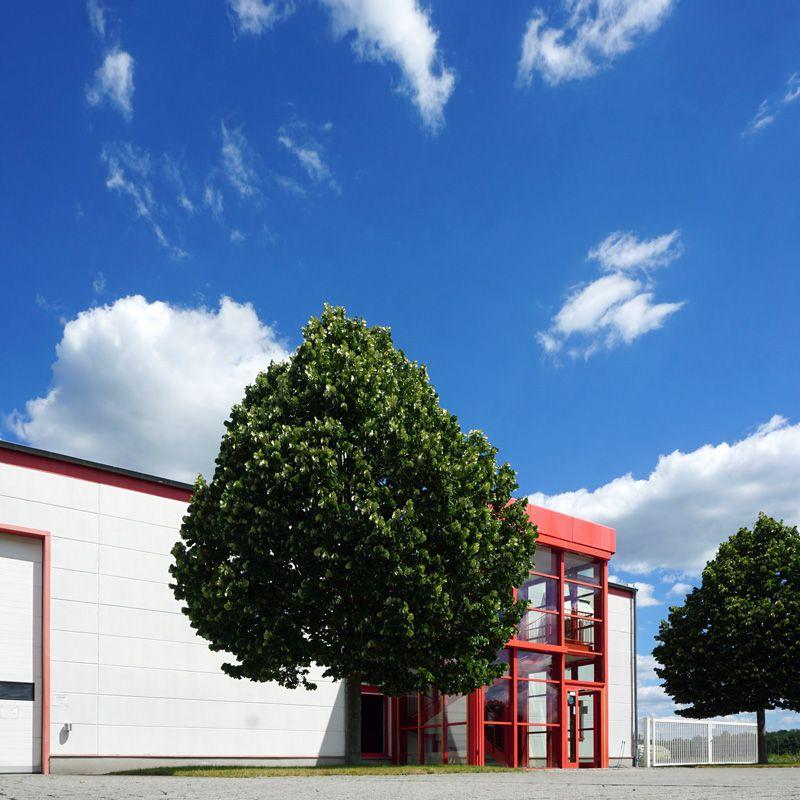 Scadock & Hofmann GmbH & Co. KG - Wir stellen uns vor