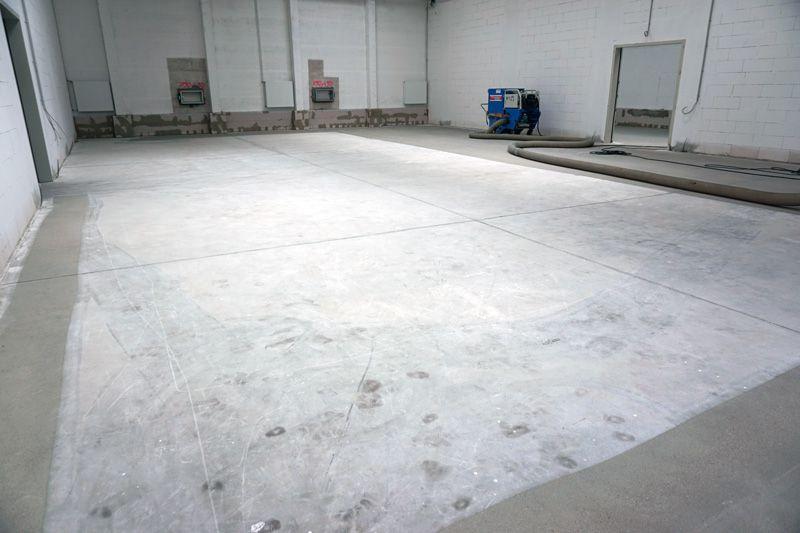 Referenz - Vetschau - Lager - Scadock & Hofmann GmbH & Co. KG